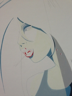 Marceline Work in Progress 3