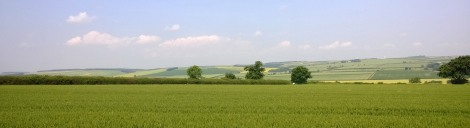 North Yorkshire Wolds