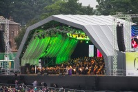 Opera in the Park Leeds