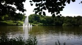 Barrans Lake at Roundhay