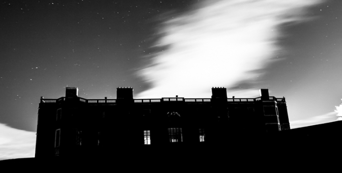 A Night at Temple Newsam