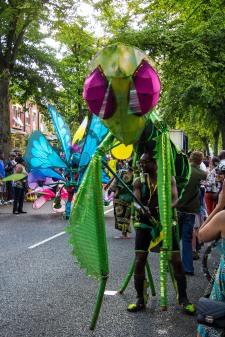 Leeds Carnival ©2013 Carl Milner No_04