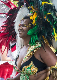Leeds Carnival ©2013 Carl Milner No_24