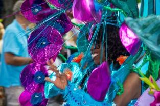 Leeds Carnival Queen ©2013 Carl Milner No_05