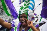Leeds Carnival 2013
