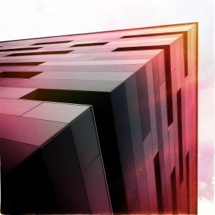 Sharp Architecture