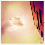 Pink Sky at Day