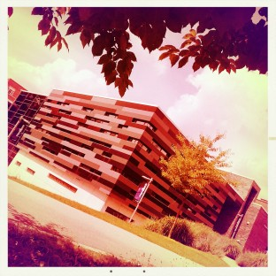 Infra-red College