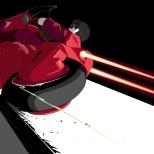 Shotaro Kaneda from Akira by Craig Drake