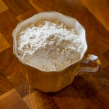 1 Cup of Plain Flour