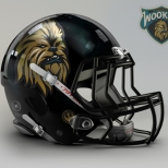 American SOUTH Kashyyyk Wookies
