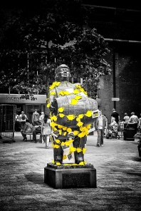 Dortmund Square Tour de Yorkshire Leeds in Colour ©Carl Milner Photography 2014
