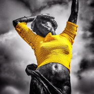 Oh la la!! The Yellow Nymph
