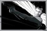 DieHard Bruce McClane by Craig Drake
