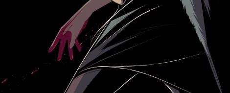 Princess Mononoke Detail by Craig Drake ©2014