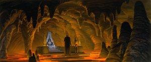 Emperors Cave