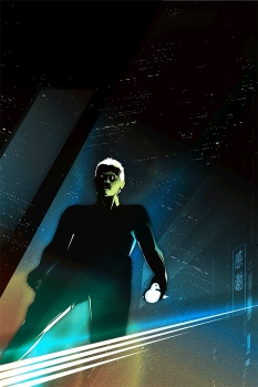 Roy Batty Variant BladeRunner