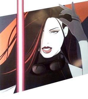 Star Wars Celebration VI Calendar Female Jedi