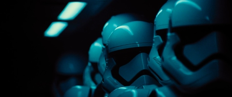 Star Wars Episode VII The Force Awakens MilnersBlog New Stormtroppers 02