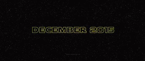 Star Wars Episode VII The Force Awakens MilnersBlog Star Wars December 2015