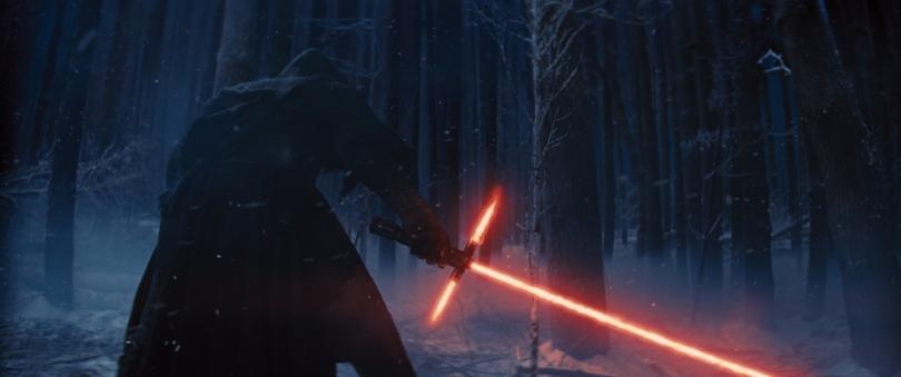 Star Wars Episode VII The Force Awakens MilnersBlog The Sith New Lightsabre