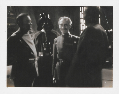 Credit: BFI National Archive/© & TM Lucasfilm Ltd. All Rights Reserved.