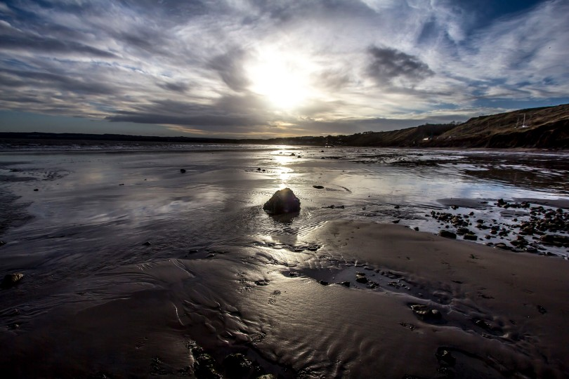 Serenity Photography by Carl Milner