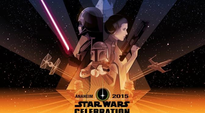 Craig Drake's Art of Star Wars
