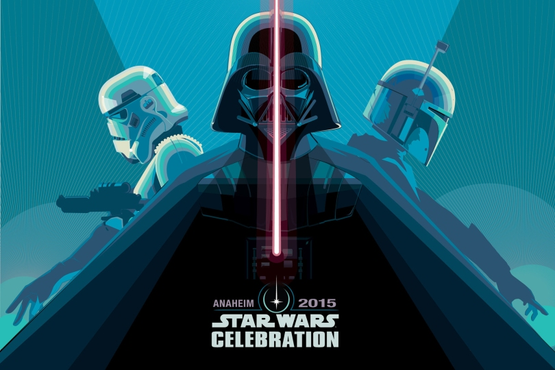 star-wars-celebration-2015-official-vader-poster-variant-by-craig-drake
