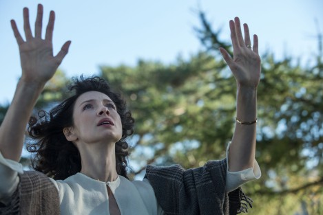 Outlander and the Megalithic Time Portal,