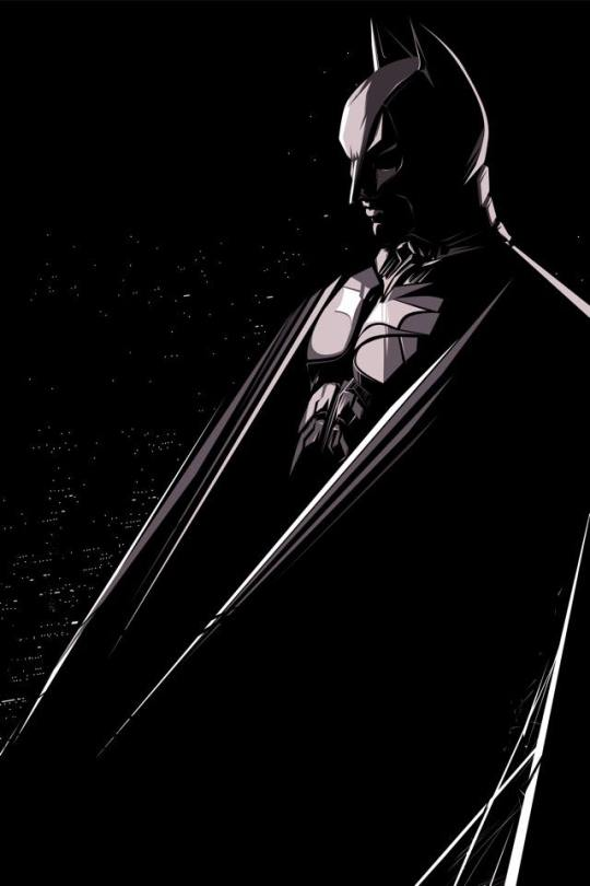 BATMAN THE DARK KNIGHT BY CRAIG DRAKE SOLO SHOW II HERO COMPLEX GALLERY