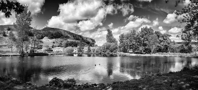 Kilnsey Crag © Carl Milner 2015