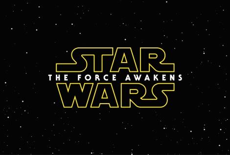 Star Wars- Episode VII the next chapter in the Star Wars saga opening December 18 2015