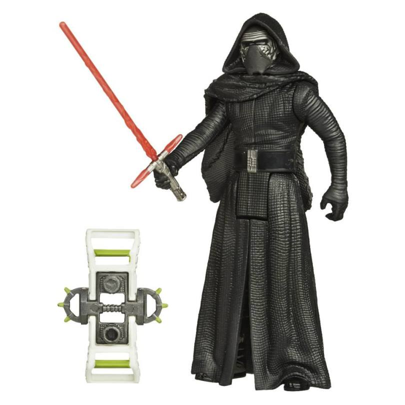 Hasbro Star Wars The Force Awakens Force Friday Catalog