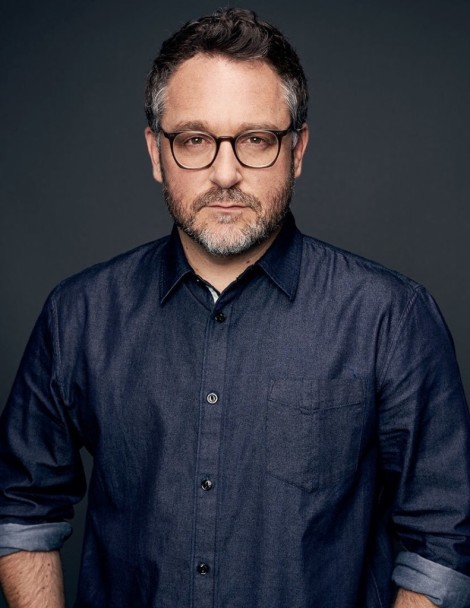 Star Wars Episode IX Director Colin Trevorrow