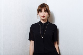Star Wars - Rogue One Cast Felicity Jones