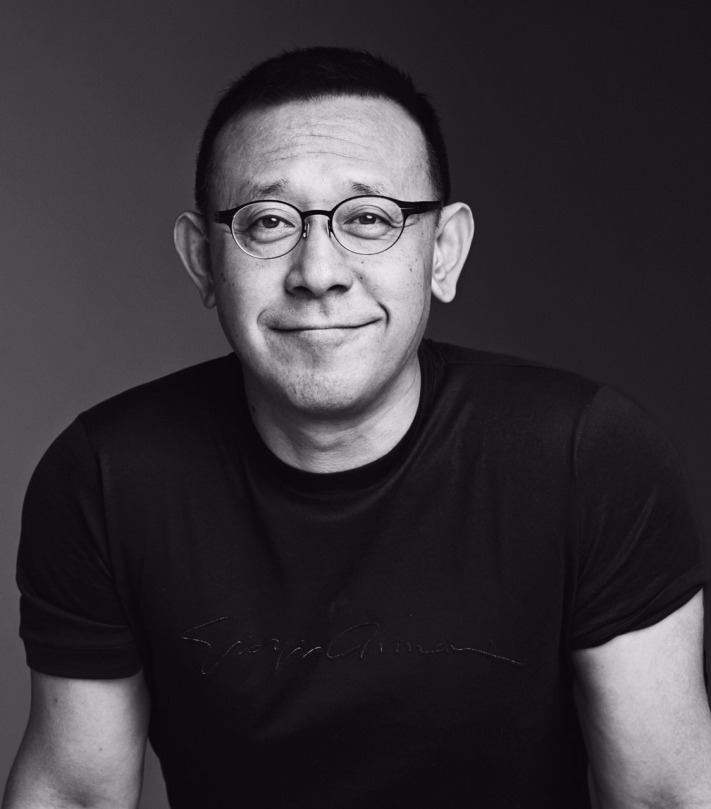 Star Wars - Rogue One Cast Jiang Wen