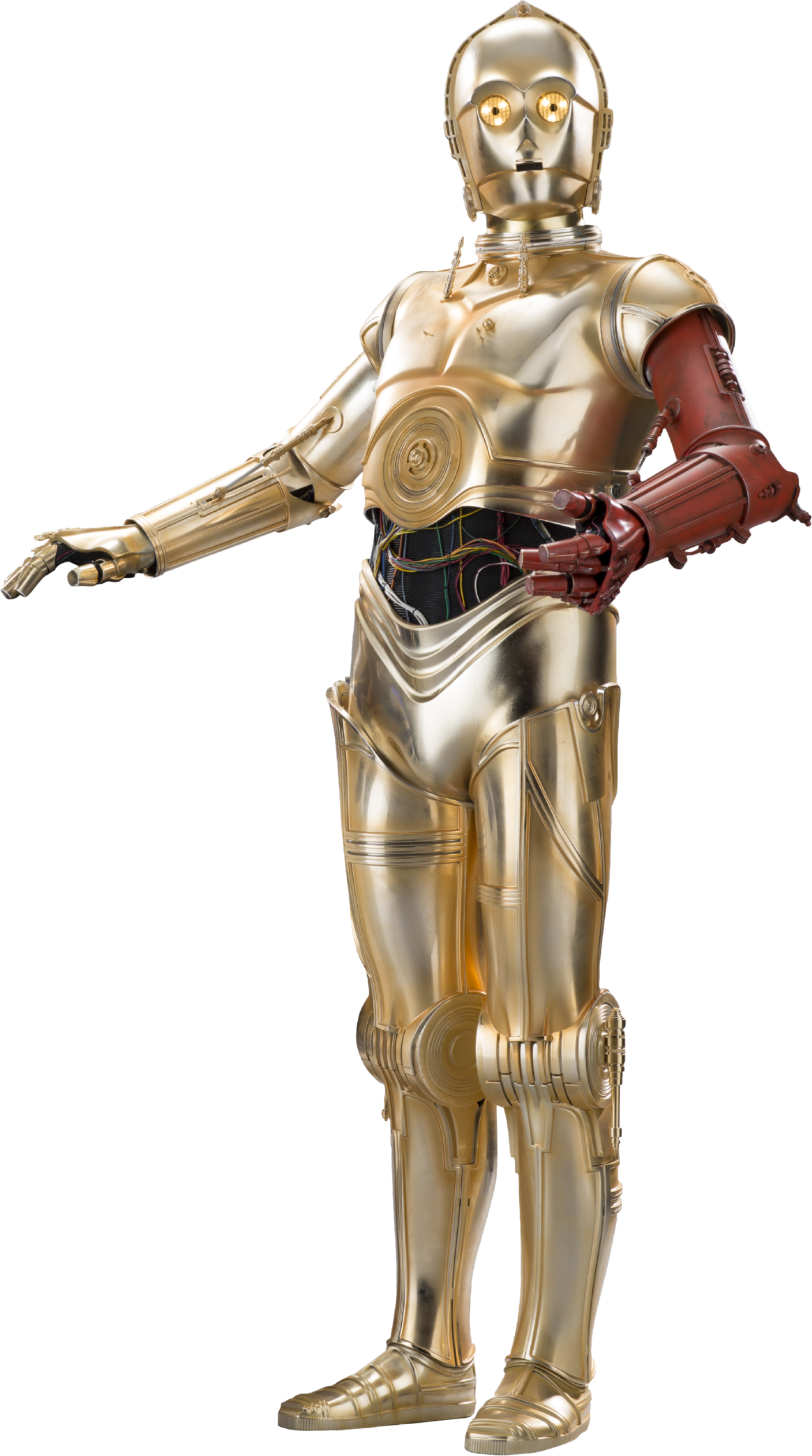 c 3po star wars ep7 the force awakens characters cut out with transparent background 7 milners. Black Bedroom Furniture Sets. Home Design Ideas