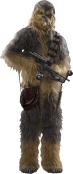 Chewbacca Star-Wars-Ep7-The-Force-Awakens-Characters-Cut-Out-with-Transparent-Background