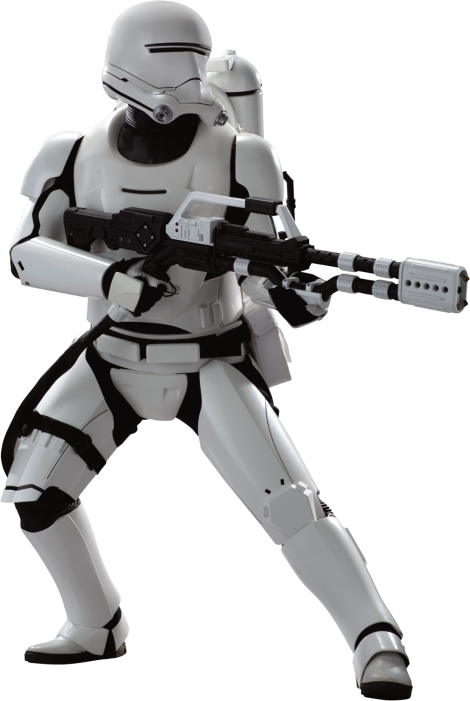 Flametrooper Star-Wars-Ep7-The-Force-Awakens-Characters-Cut-Out-with-Transparent-Background