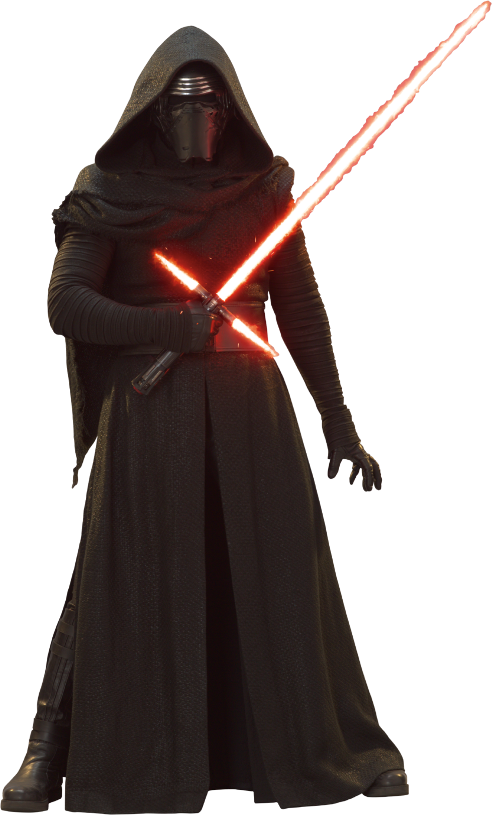 %name Where to get the characters of Star Wars: #TheForceAwakens in HQ?