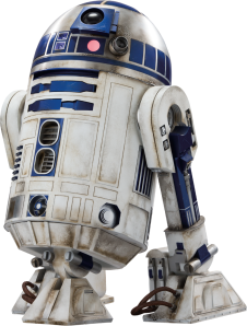 Image result for r2 d2