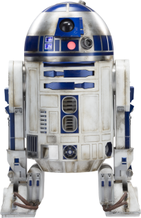 R2 D2 Star-Wars-Ep7-The-Force-Awakens-Characters-Cut-Out-with-Transparent-Background