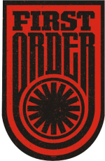 Star Wars The Force Awakens First Order and Resistance Stickers Decals Insignia_10