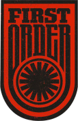 Star Wars The Force Awakens First Order and Resistance Stickers Decals Insignia_16