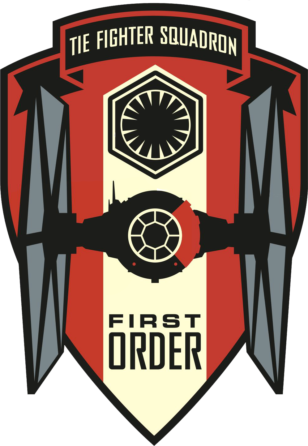 star wars the force awakens first order and resistance stickers decals insignia 28 milners blog. Black Bedroom Furniture Sets. Home Design Ideas
