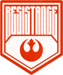 Star Wars The Force Awakens First Order and Resistance Stickers Decals Insignia_59
