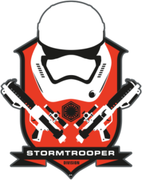 Star Wars The Force Awakens First Order and Resistance Stickers Decals Insignia_68