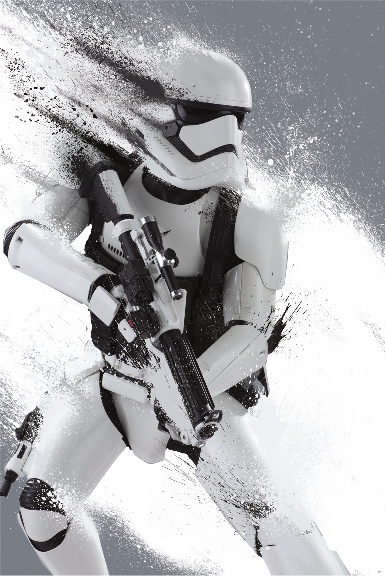 Star Wars The Force Awakens New Promotional