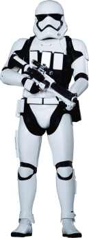 Stormtrooper Star-Wars-Ep7-The-Force-Awakens-Characters-Cut-Out-with-Transparent-Background